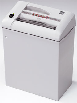IDEAL 2240 (3x25mm) Paper Shredder