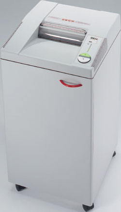 IDEAL 2604 (0.8x5mm) Paper Shredder