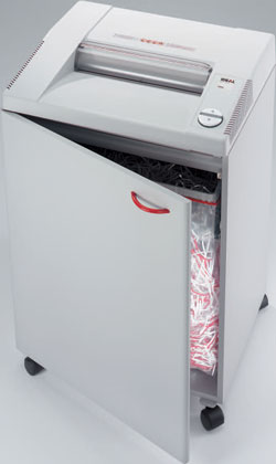 IDEAL 3803 (2x15mm) Paper Shredder