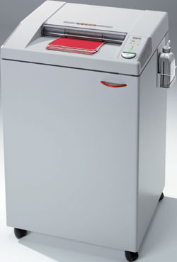 IDEAL 4005 (4x40mm) Paper Shredder
